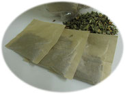柿の葉茶無漂白ティーバッグ