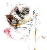 « Gravure : Amour », 2011
