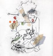 « Gravure : Oiseaux », 2011