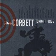 "CD ""Tonight I ride"""