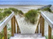 neue Wege, Strand, Denken