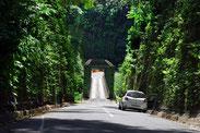 Presque le pont de la rivière Kwaï !