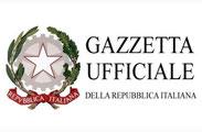 gazzetta ufficiale italia ENERSTAR