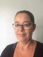Heidi Albrecht, seit 1979 für den HSC als Übungsleiterin tätig