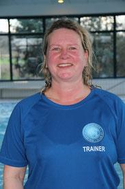 Verina Nachtigall, seit 2015 Übungsleiterin im HSC