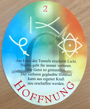 Ingmar Symbole Hoffnung Becvar