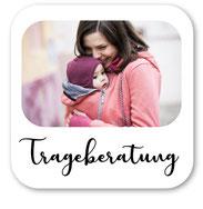 Trageberatung im Babyladen Winterthur