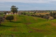 Portugal mit dem Wohnmobil - Naturpark Vale do Guadiana