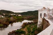 Portugal mit dem Wohnmobil - Mertola