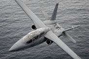 """Textron AirLand """"Scorpion"""" la Bulgaria possibile acquirente."""