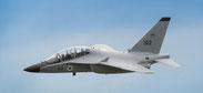 """M-346 """"Lavi"""" operativo il primo T.Squadron della Heyl Ha'Avir."""