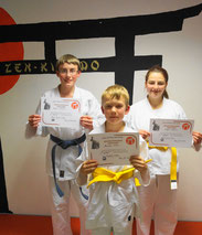 Kampfkunstschule Zen-Ki-Budo