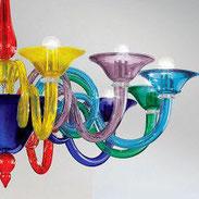 ricambi-e-lampadari-di-murano-colorati