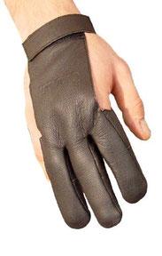 Schiesshandschuh