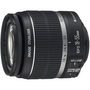 Canon Objektiv 18-55mm