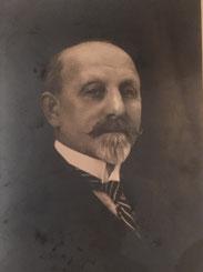 Jacob Sichel b. July 17, 1860 in Langenschwarz