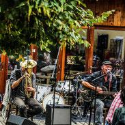 Werkstatt Murberg Konzert: Blues- & Countrybrunch 2015 Teil 1