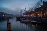 Nieuwe Haven - Dordrecht