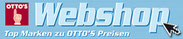 Logo Webshop Otto's