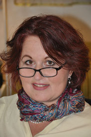 Ursula Fiorenza