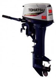 Tohatsu MX30 Outboard