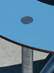 HPL-Dekor Blau - PLURAL