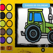 Colorear online