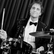 dmp school - Dein Schlagzeuglehrer - Coach Markus