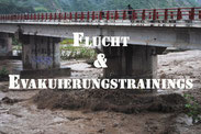 Fluchttrainings