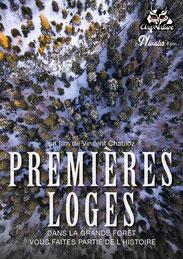 film premieres loges la grande forêt