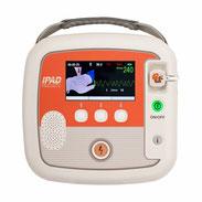 iPAD CU-SP2 AED