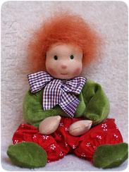 купить куклу рыжего гнома в санкт петербурге