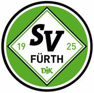 Banner/Logo SV Fürth zum Thema Sponsoring der Peter Fleschhut GmbH in Lörzenbach, Odenwald