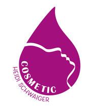 Logo Cosmetic Heidi Schwaiger Salzburg