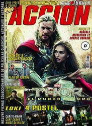 Accion Cine-Video Oc 2013