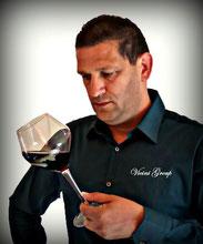 Caviste spécialisé en vins italiens à Namur, Sergio Vicini, La Cantina Vicini