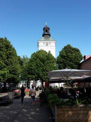 "Varberg-""City"""