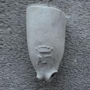 AF, Gouda ca 1724-1750