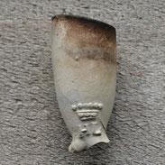 HL gekroond, Gouda 1720-1730