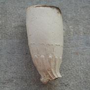 Apart knorrenpijpje, Gouda, ca 1750-1770