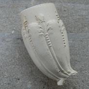 Merk gekroonde B, waarschijnlijk Aarlanderveen / Alphen, ca 1760-1800