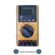 Multimetro digitale - VLML017