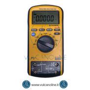 Multimetro digitale - VLML055