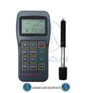Durometro a rimbalzo per metalli - VLDR180