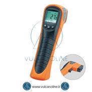 Termometro ad infrarossi - VLTMNF0652