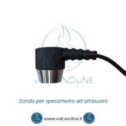 Sonda per spessimetro ad ultrasuoni ad alta penetrazione - VLSTB140PR05