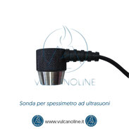 Sonda per spessimetro ad ultrasuoni ad alta penetrazione - VLSTB140PR04