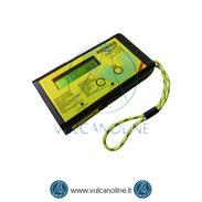 Igrometro per controllo osmosi barca - SKINDER