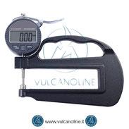 Spessimetro a comparatore centesimale - VLSCPM12012C