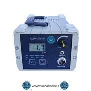 Scintillografi - Rilevatori di Porosità - Holiday Detector - VLSC101